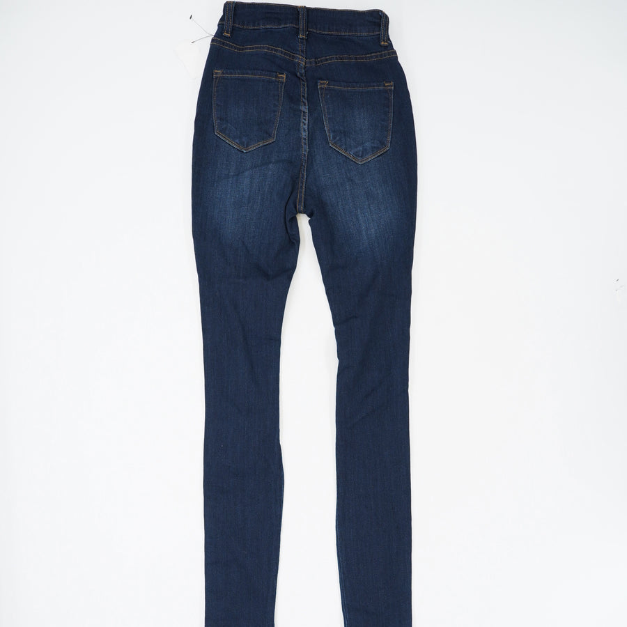 Carla High Rise Jeans Size 3