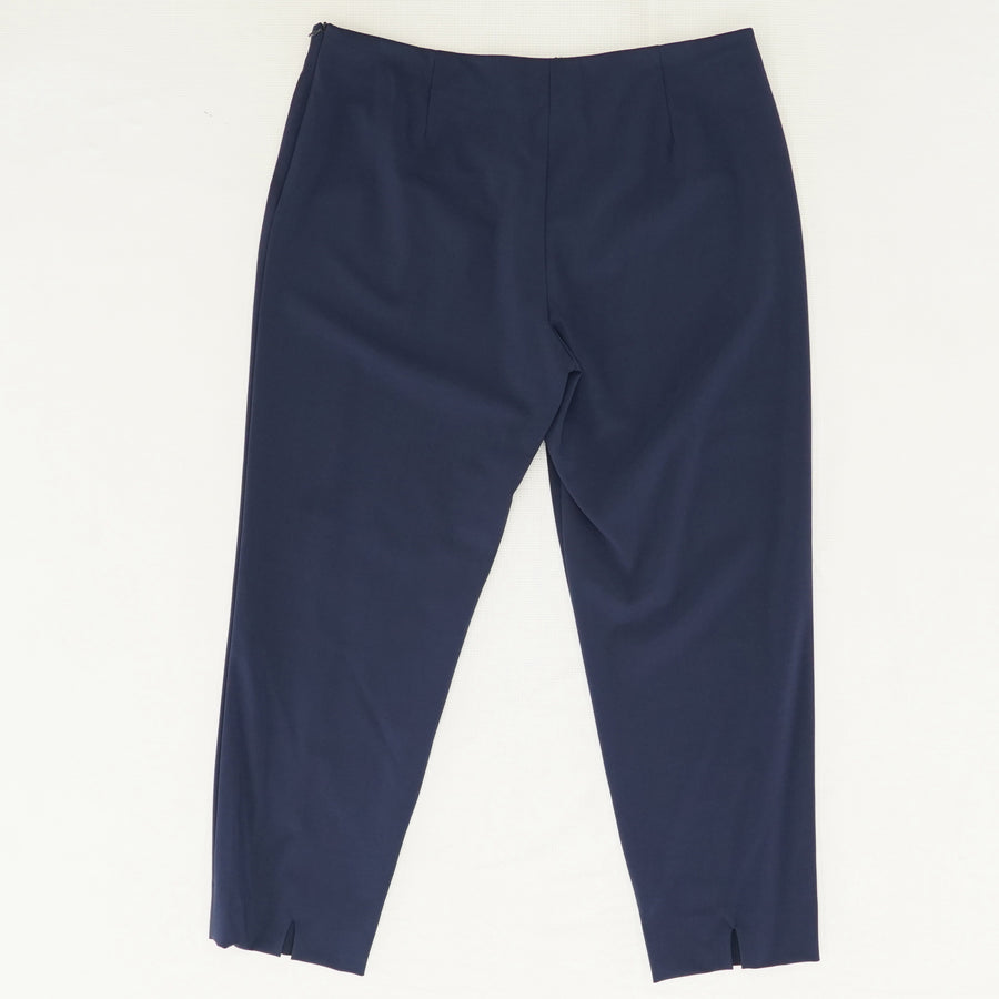 Audrey Cropped Pants - Size 14