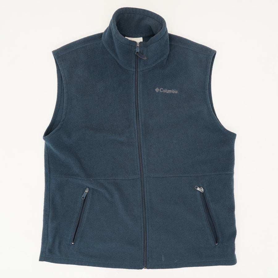 Fleece Ski Vest - Size L