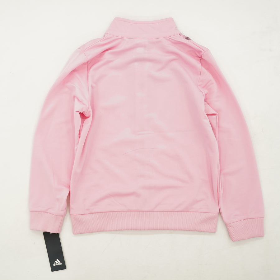 Full Zip Track Jacket Size M