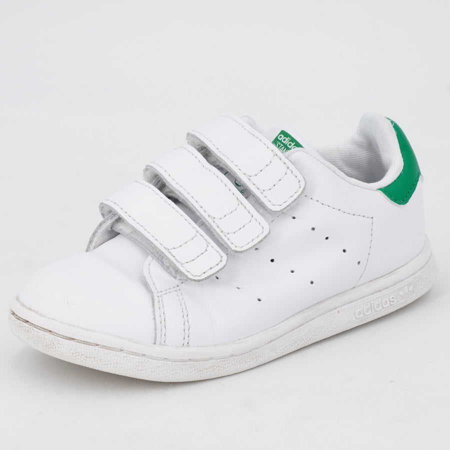 Stan Smith Slip On Sneakers