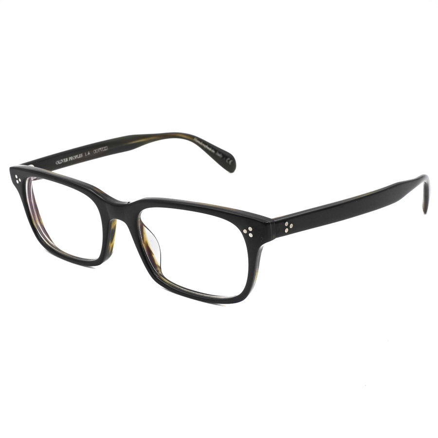 Olive Tortious Prescription Eyeglasses