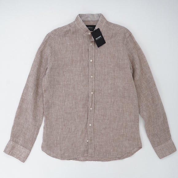 Moka Button Down Shirt Size M