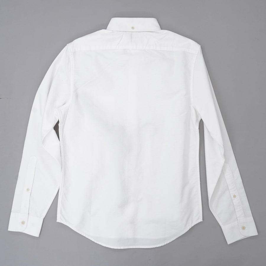 White Button Up Size 38