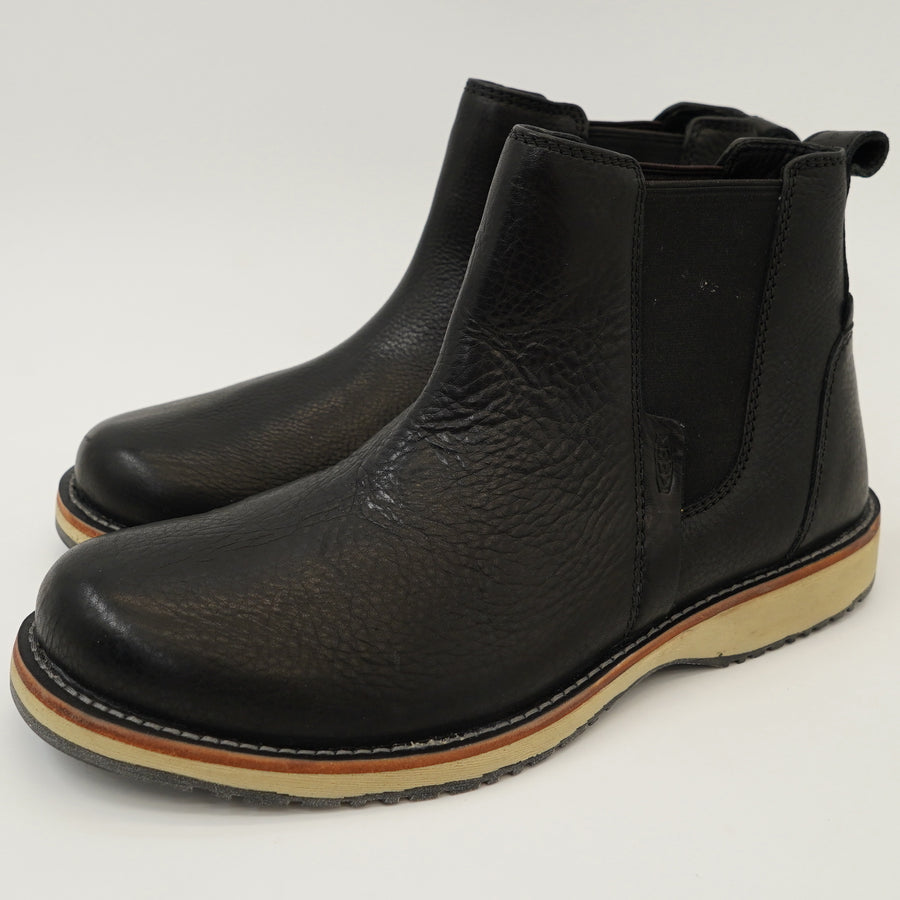 Westing Chelsea Boot Black Size 9