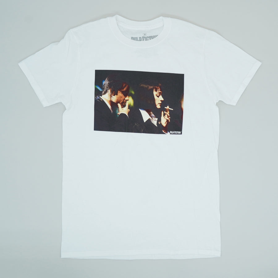 Pulp Fiction Graphic Tee - Size M