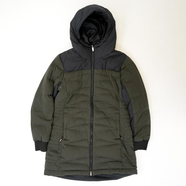 Quilted Puffer Jacket Size XL