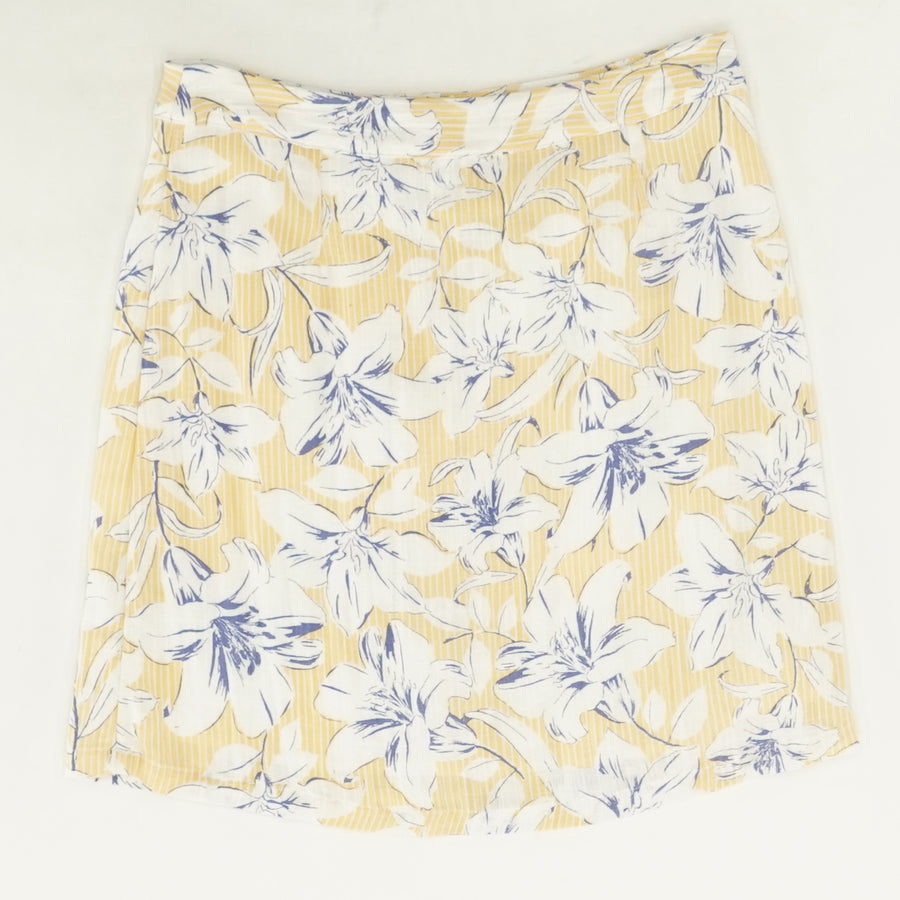 Luci Floral Mini Skirt Size XS, S