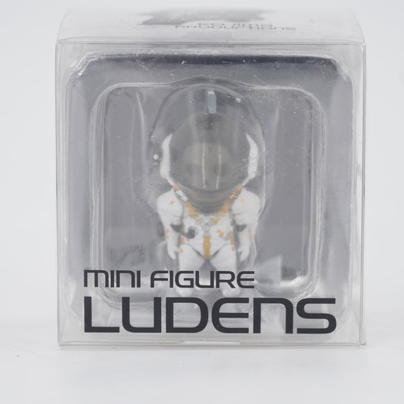 Limited Edition Nendoroid More Ludens Mini Figure