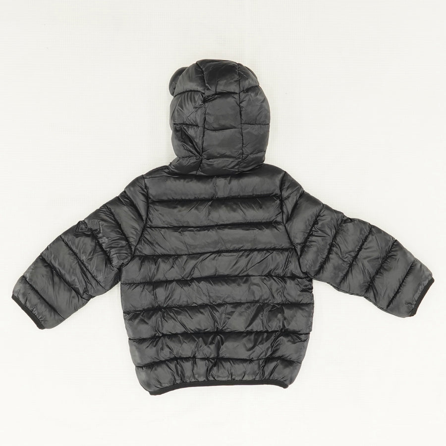 Warm Wear Puffer Jacket - Size 4