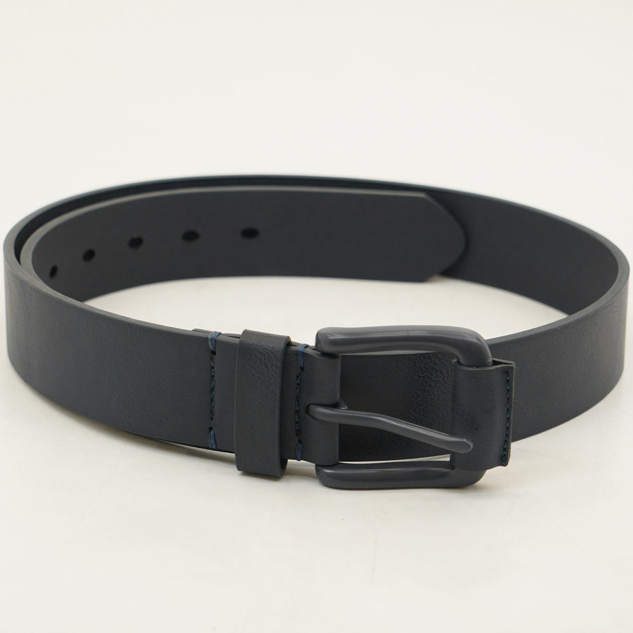 Navy Blue Casual Belt Size 40