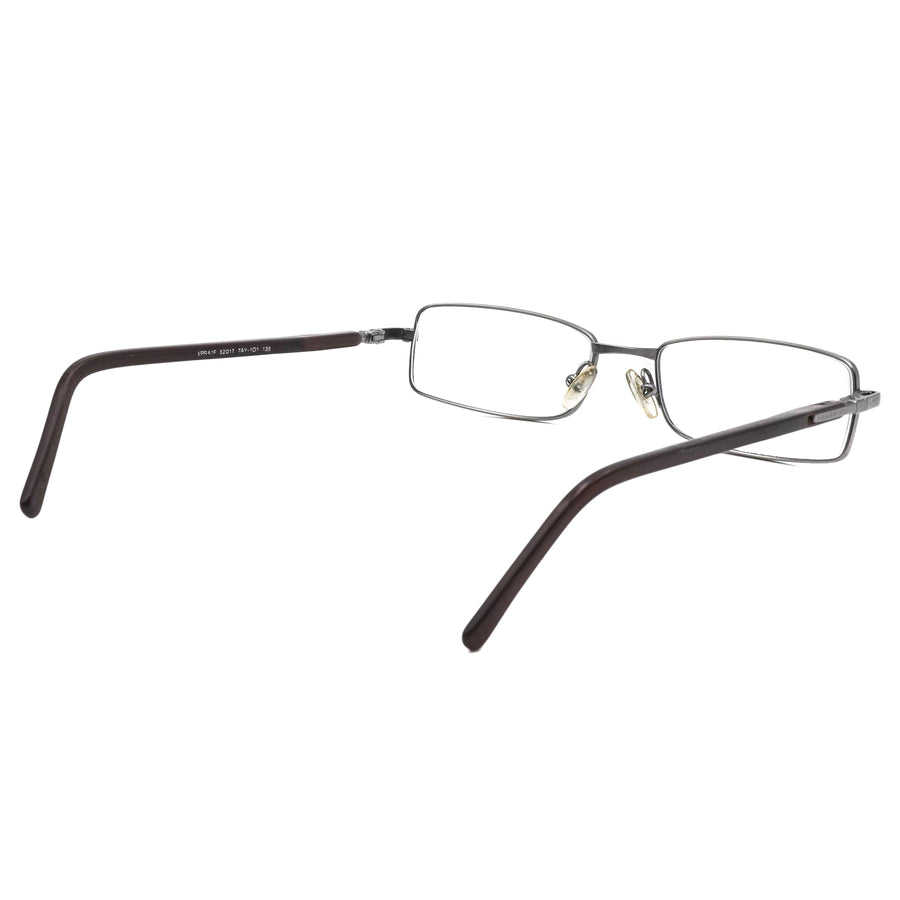 Rectangular Prescription Eyeglasses