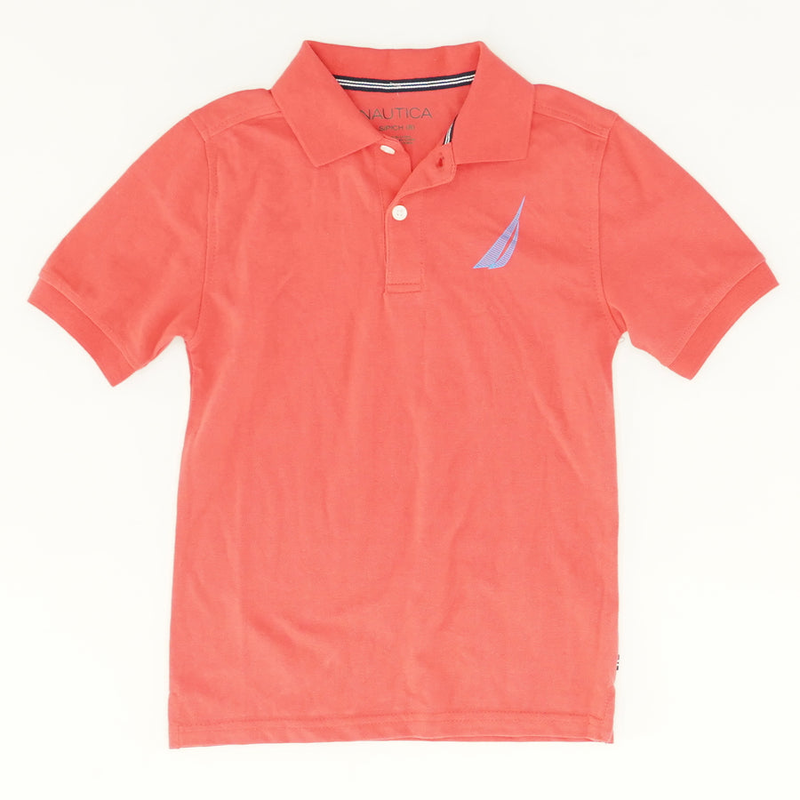 Classic Deck Polo - Size 8