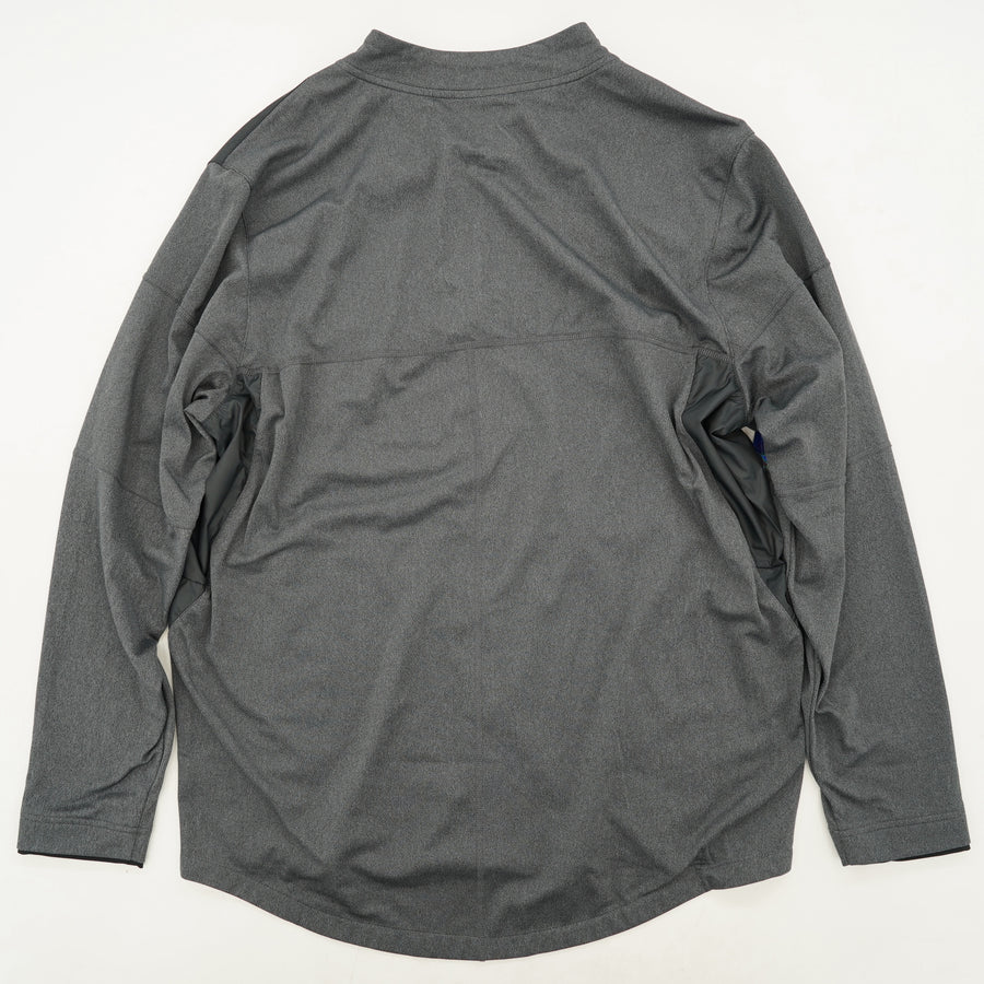Anthracite Collegiate Jacket Size XL