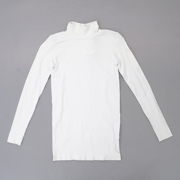 Mock Neck Tee Size OS