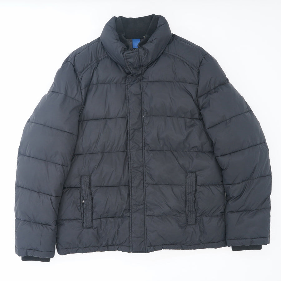 Alternative Down Filled Puffer Jacket Size M