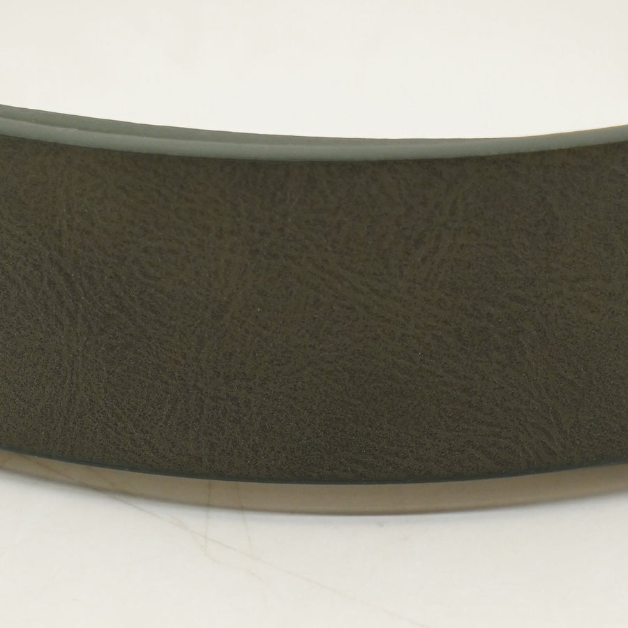 Casual Army Green Belt Size 40