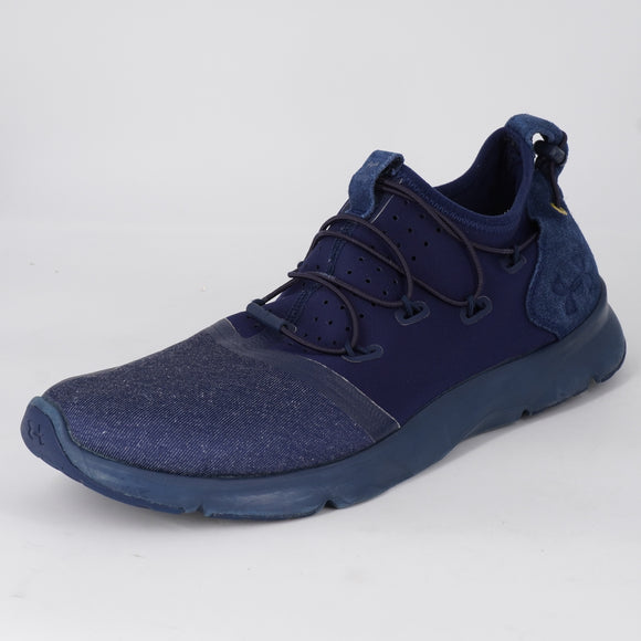 Drift 2 X MNSWR Athletic Shoes Academy Blue Size 11.5