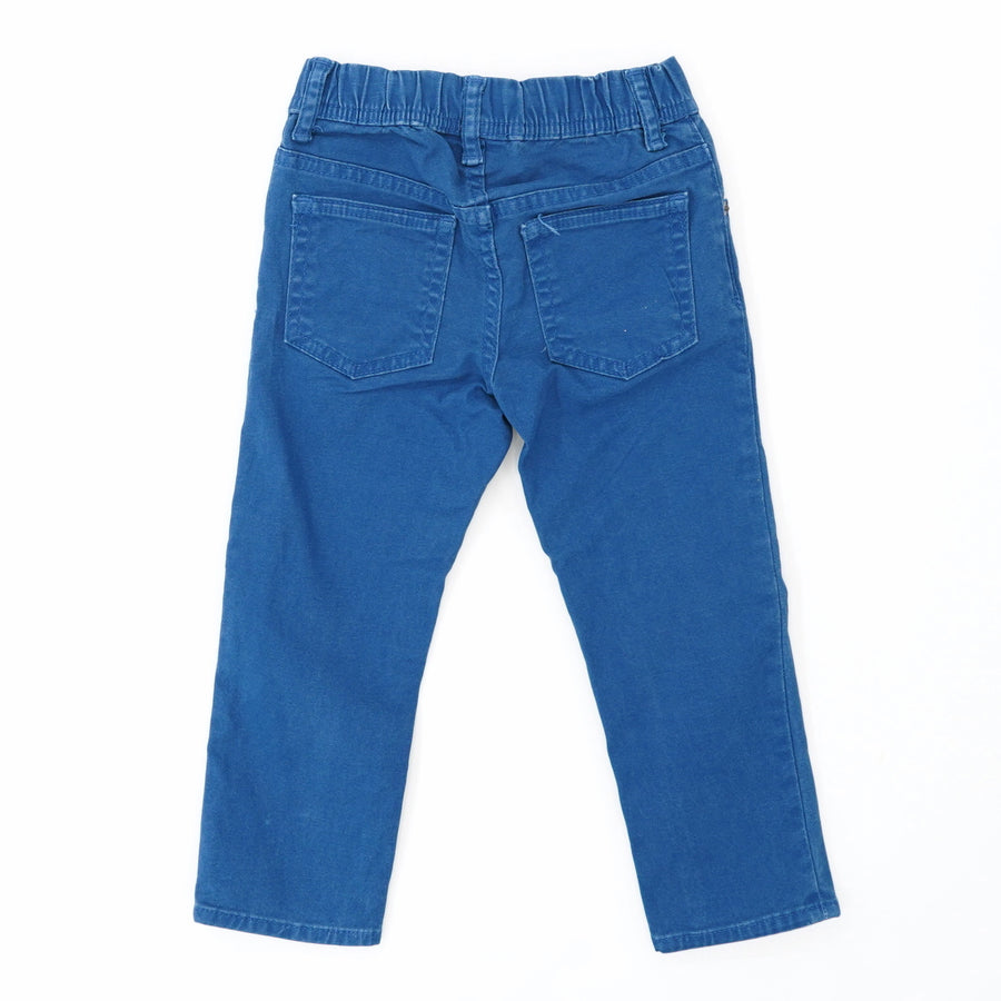 Toddler Pull On Slim Fit Jeans Size 3
