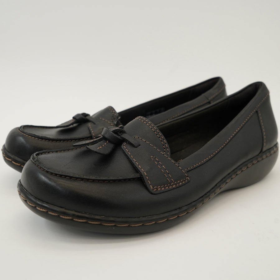 Ashland Loafer Sneakers Size 6