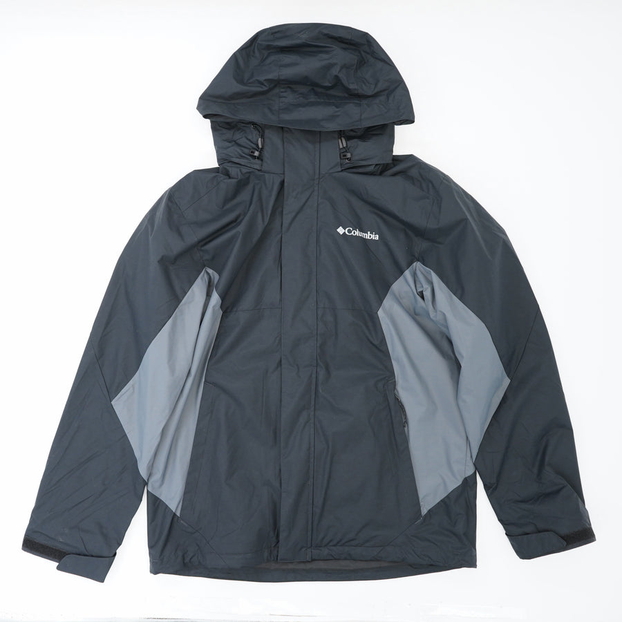 Eager Air Interchange Jacket Size M