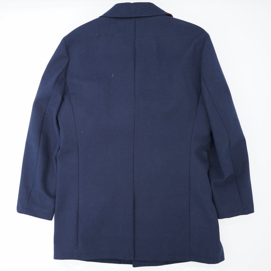TH Flex Double Breasted Coat Size 48
