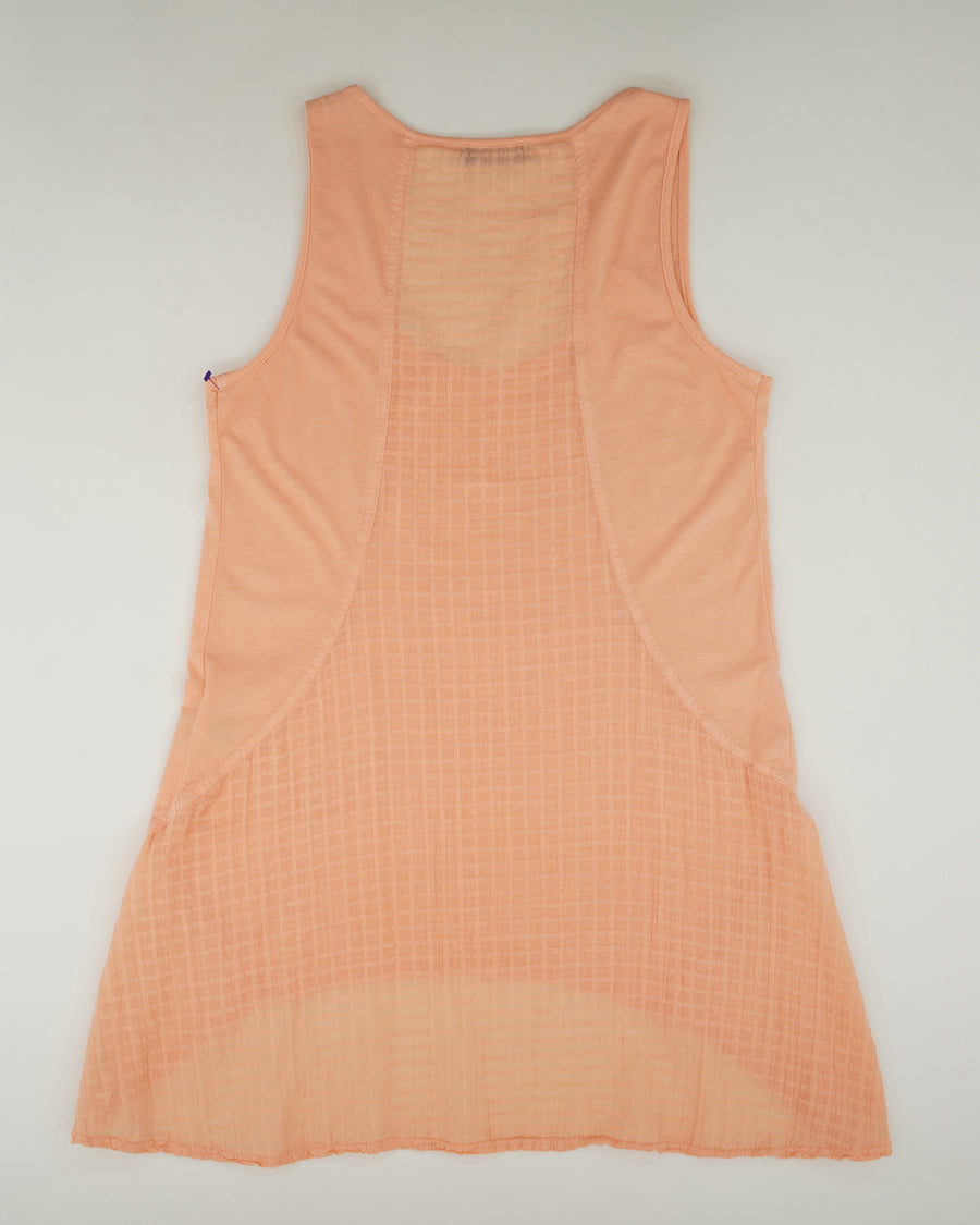 High Low Tunic Tank Size S