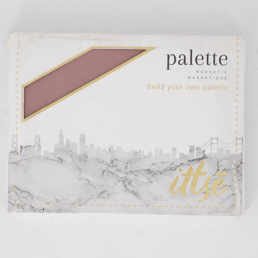 Build Your Own Palette 4 Pan Eyeshadow Palette