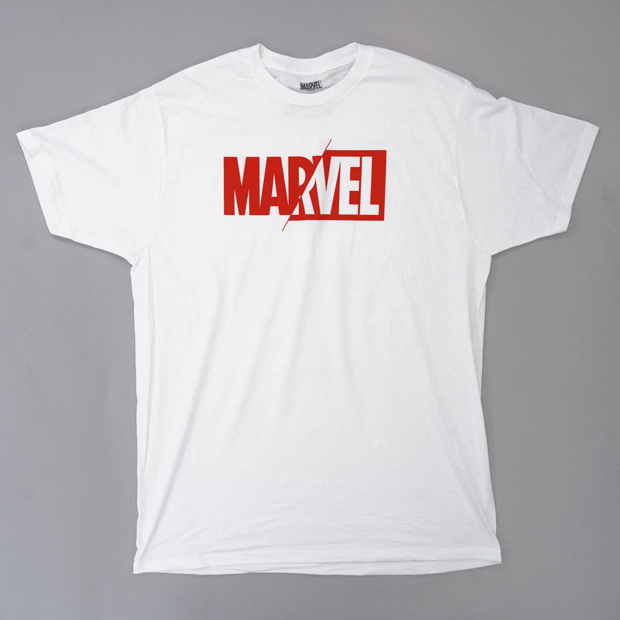 Marvel Graphic Tee Size