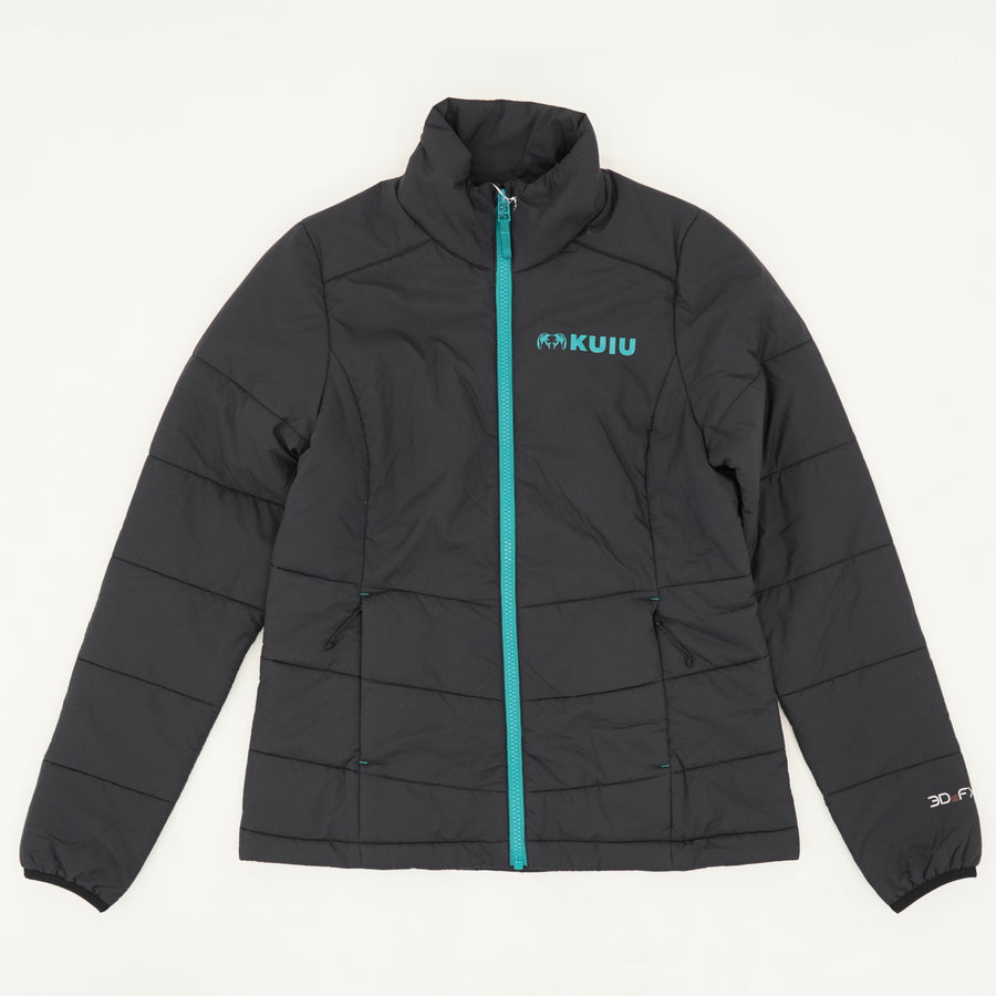 Versa Insulated Jacket Size XS