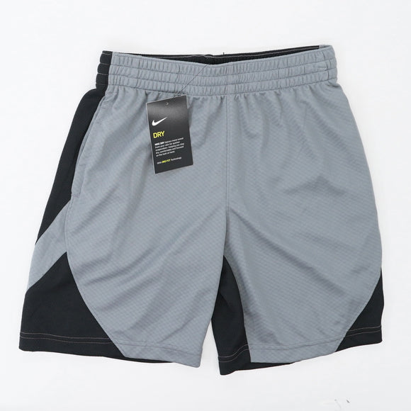 Dri_Fit 2 Pocket Drawstring Basketball Shorts Size S