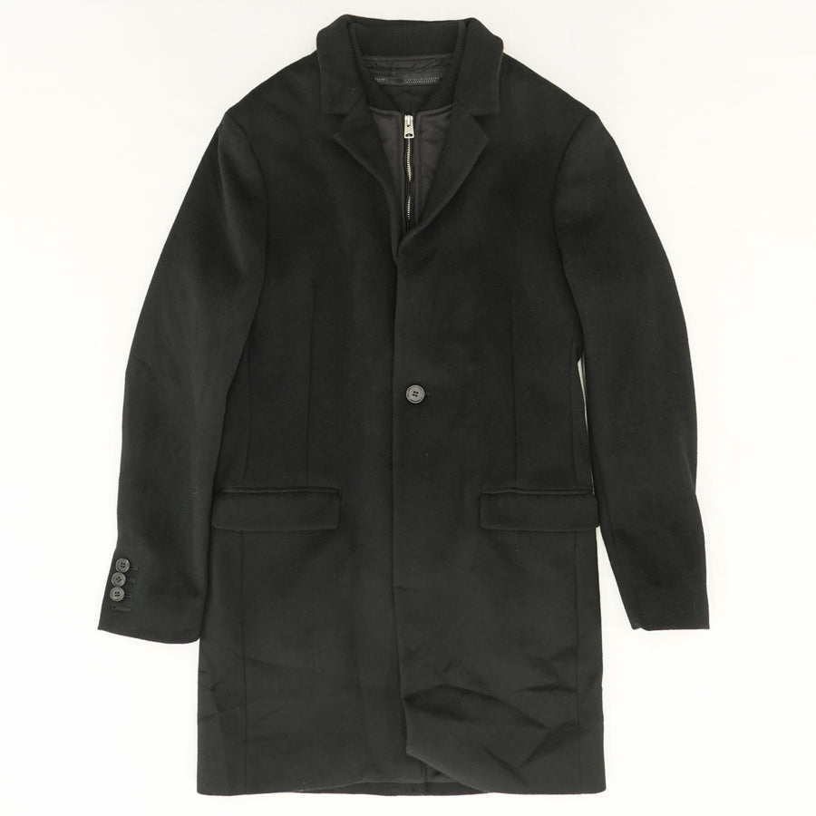 Lockwood Coat Size 36