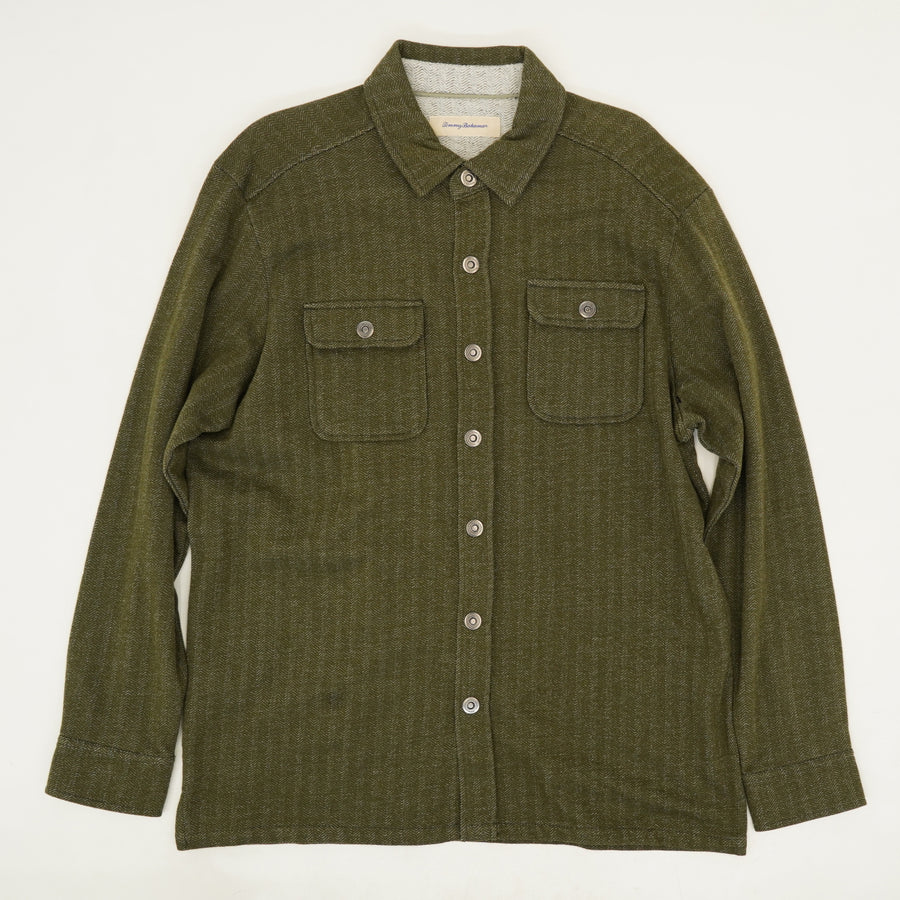 Harrisburg Knit Regular Fit Shirt - Size L