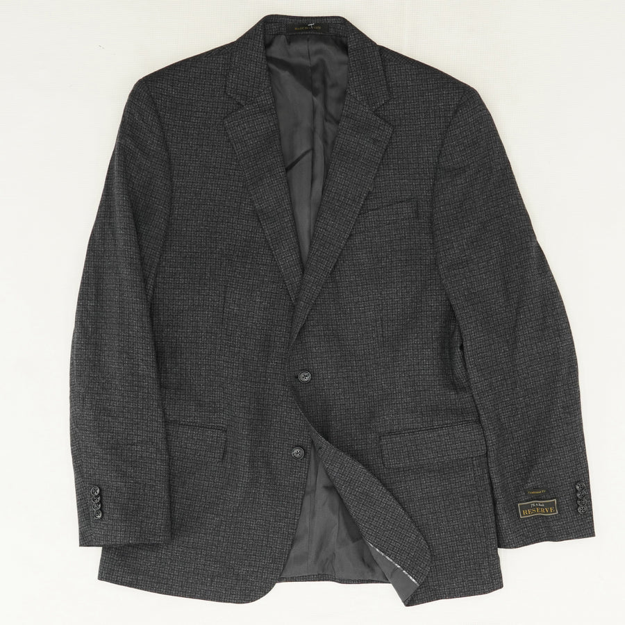 Reserve Tailored Fit Coat - Size 43L