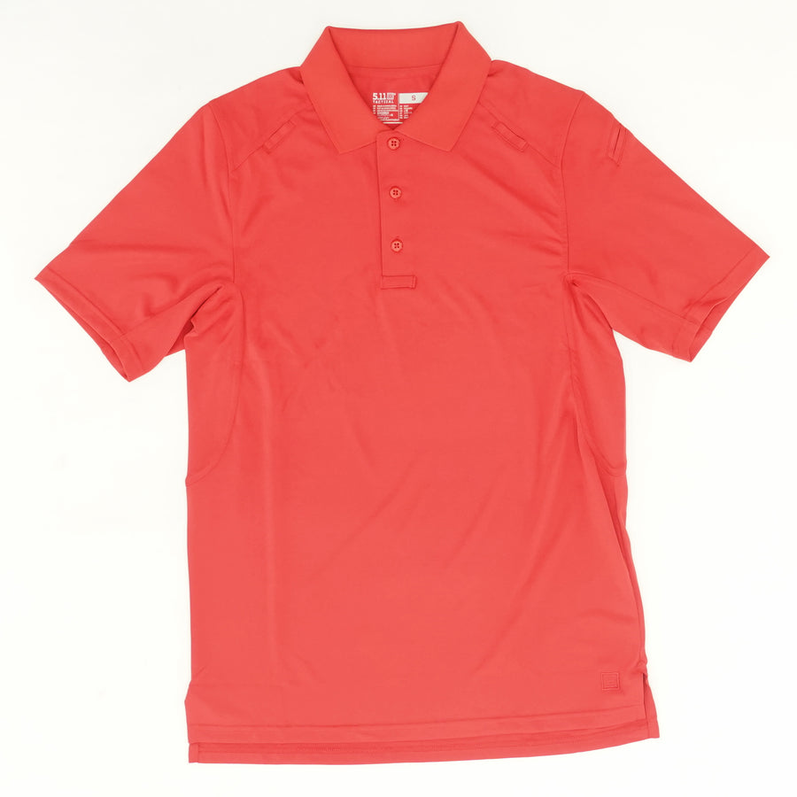 Helios Short Sleeve Polo Size S