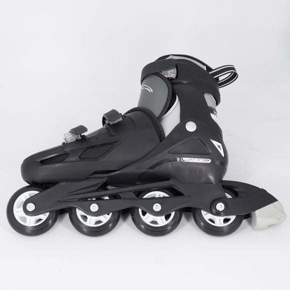 Boy's V-Tech 500 Adjustable Inline Skates Size 6-9
