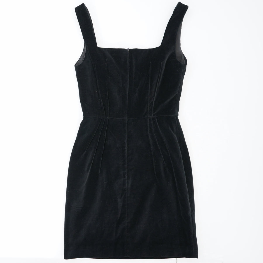 Judith Dress Black Size 10