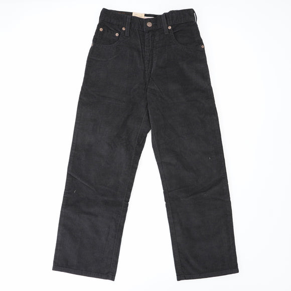Loose Straight Corduroy Jeans Size 12