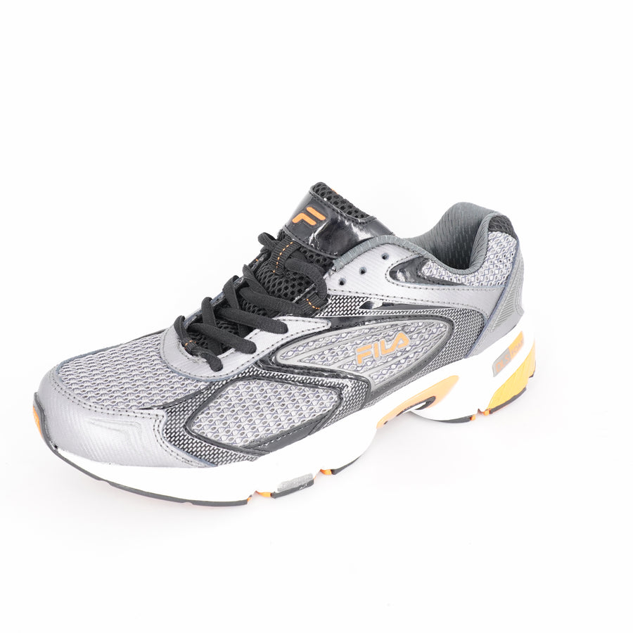 Swerve 2 Athletic Shoes Gray Size 8