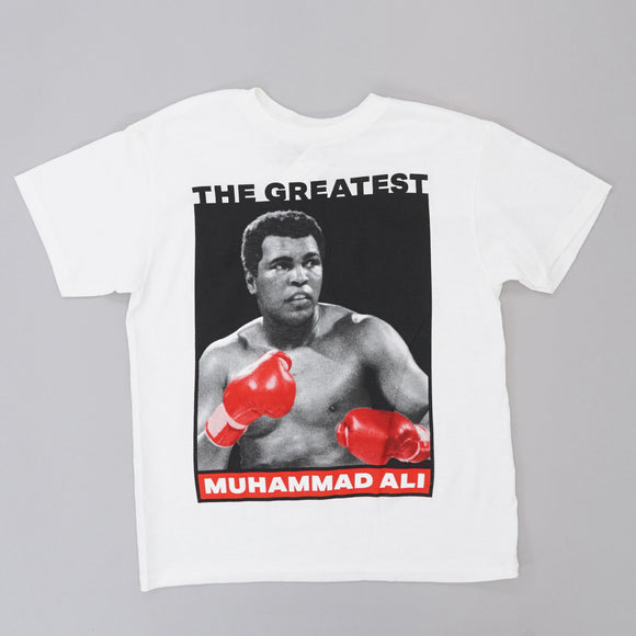 """The Greatest"" Muhammad Ali Graphic Tee"