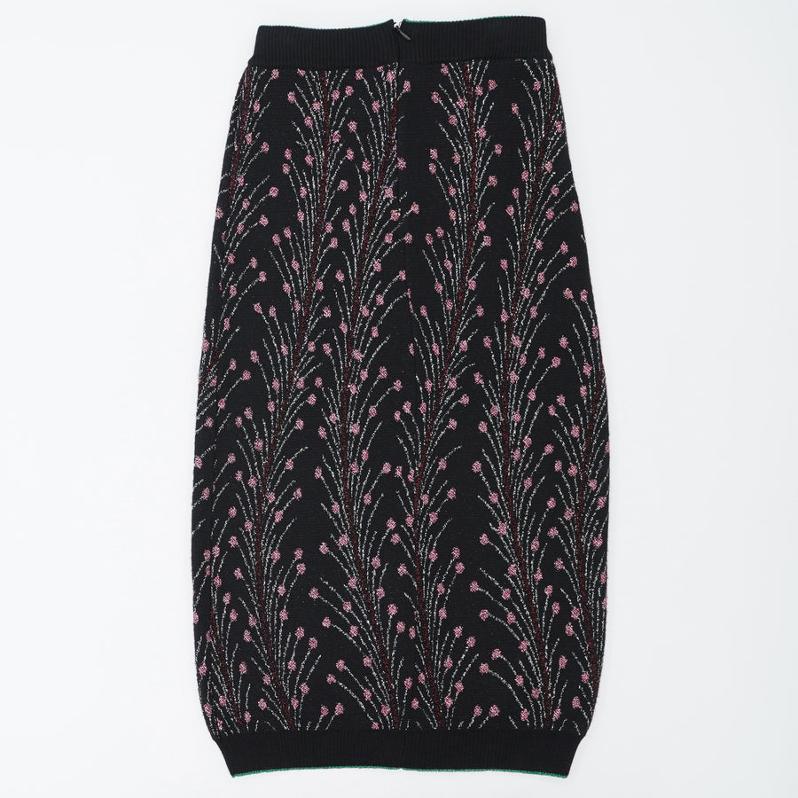 Skirt In Anemoni Size 4