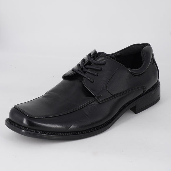Allen Dress Shoe Black Size 8