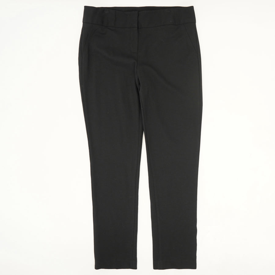 Ponte Ankle Pants - Size 10
