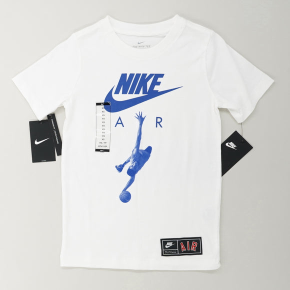 Air-Dunk Basketball Graphic Tee Size XS