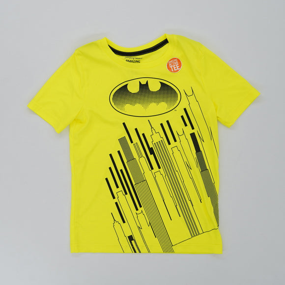 Batman Active Tee Size 8