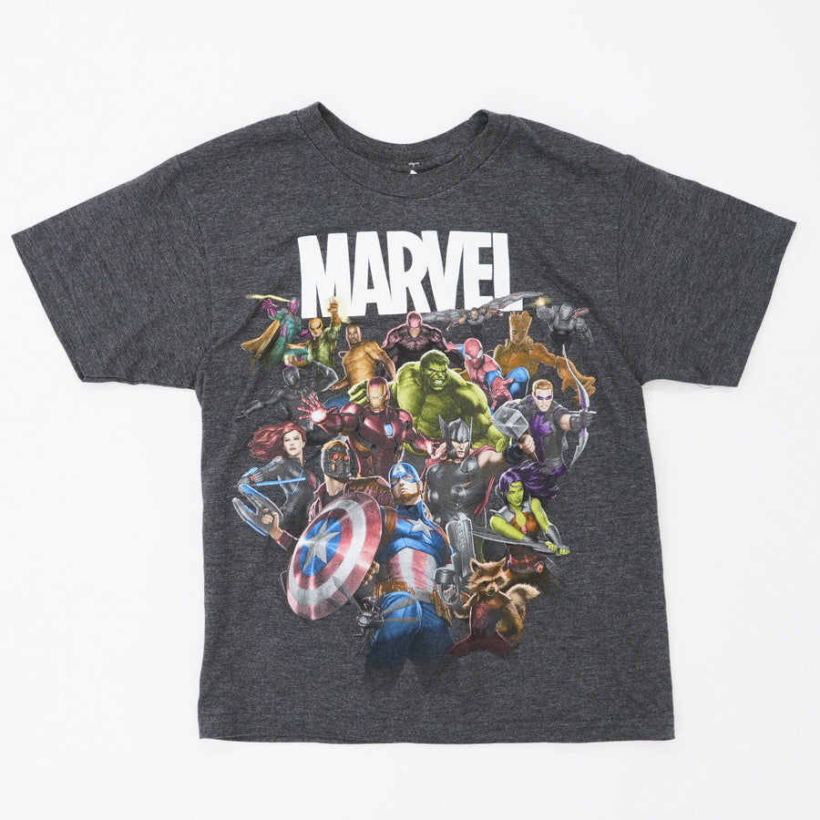 Marvel Character Tee Size S