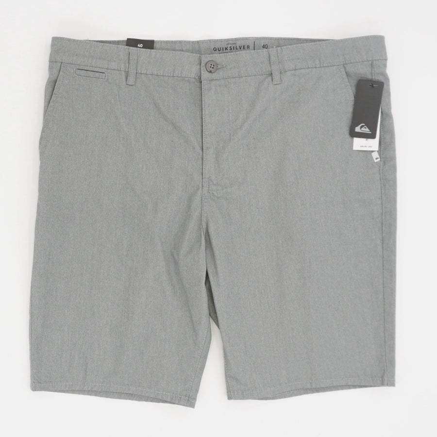 Everyday Union Stretch Chino Shorts - Size 40