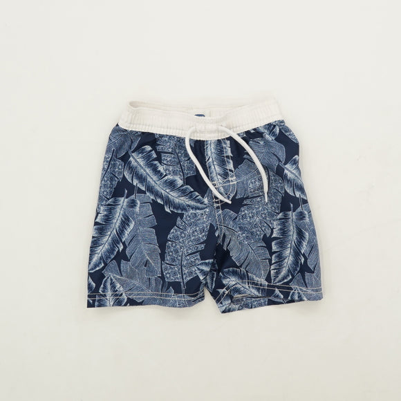 Feather Swim Shorts Size 18-24