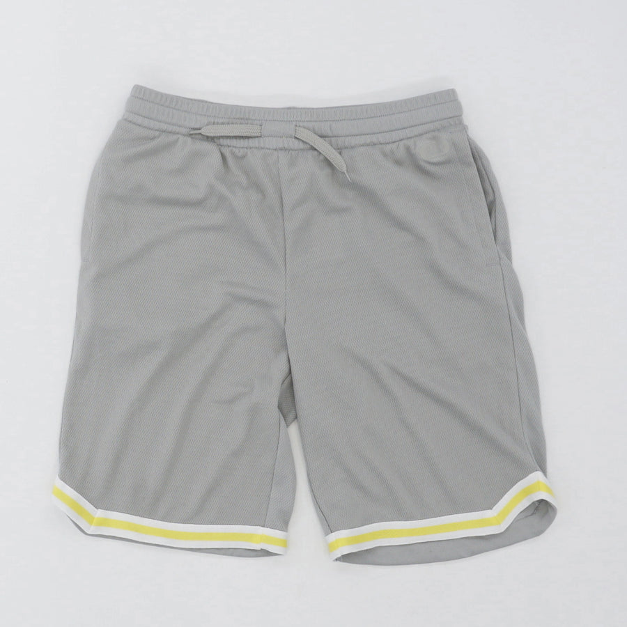 Pull-On Basketball Shorts Size L