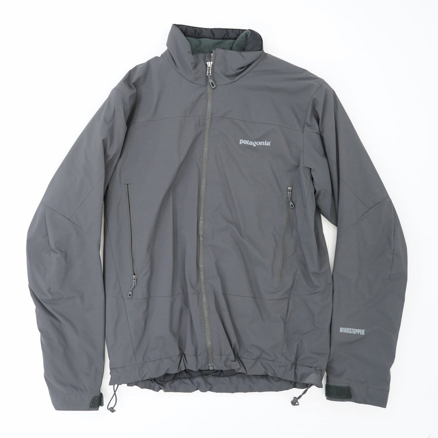 Primaloft Common Threads Windstopper Jacket Size M